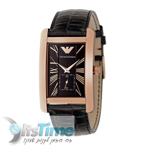 שעון יוקרה ארמני לגבר ARMANI AR0168