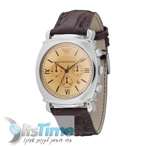 שעון איכותי לגבר ARMANI AR0286