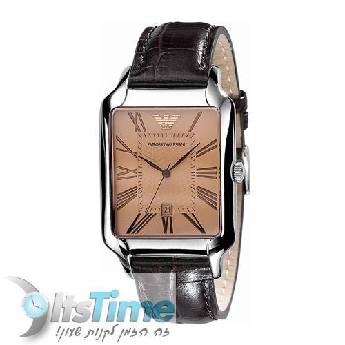שעון אלגנט לגבר ARMANI AR0426