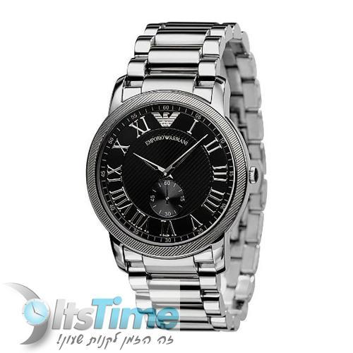 שעון יד אלגנטי לגברים ARMANI AR0465