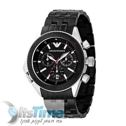 שעון ARMANI לגבר ARMANI AR0547