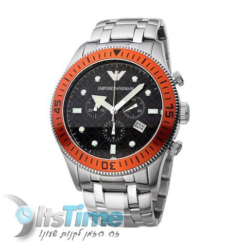 שעון ארמני לגברים ARMANI AR0552