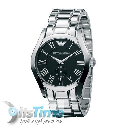 שעון אלגנטי לגבר ARMANI AR0680