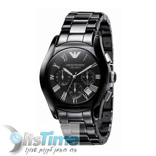 שעון יוקרתי לגבר ARMANI AR1400