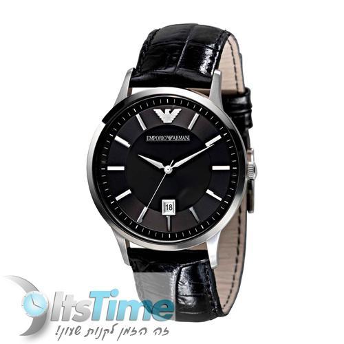 שעון יד יוקרתי לגברים ARMANI AR2411
