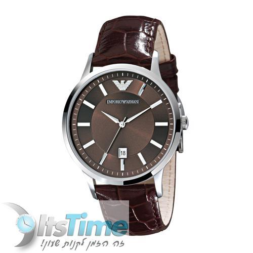 שעון יד קלאסי לגברים ARMANI AR2413