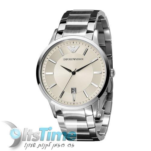 שעון קלאסי לגבר ARMANI AR2430