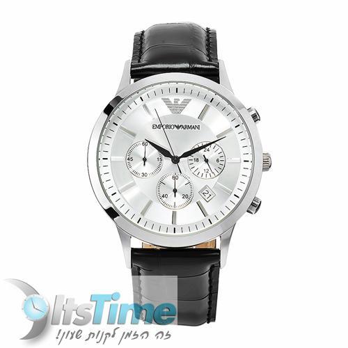 שעון יוקרה לגבר ARMANI AR2432
