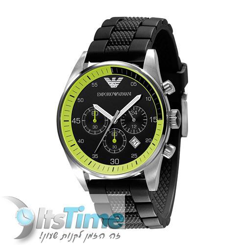 שעון ספורט לגברים ARMANI AR5865
