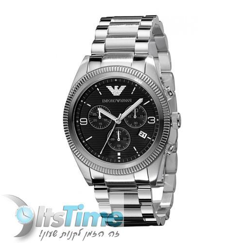 שעון איכותי לגבר ARMANI AR5897