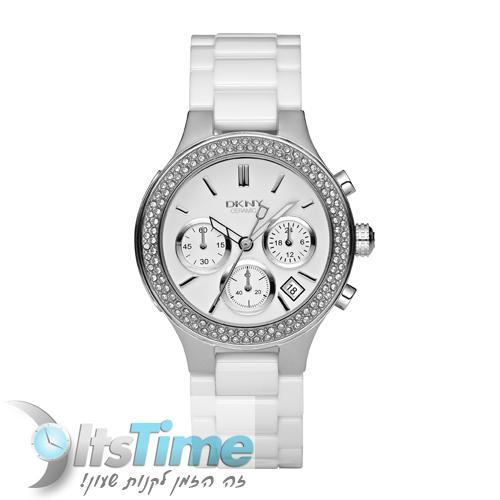 שעון יוקרה לאישה DKNY NY4985