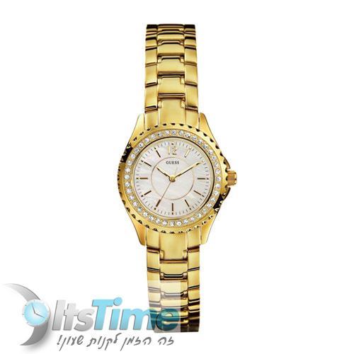 שעון יד לנשים Guess דגם I11068L1